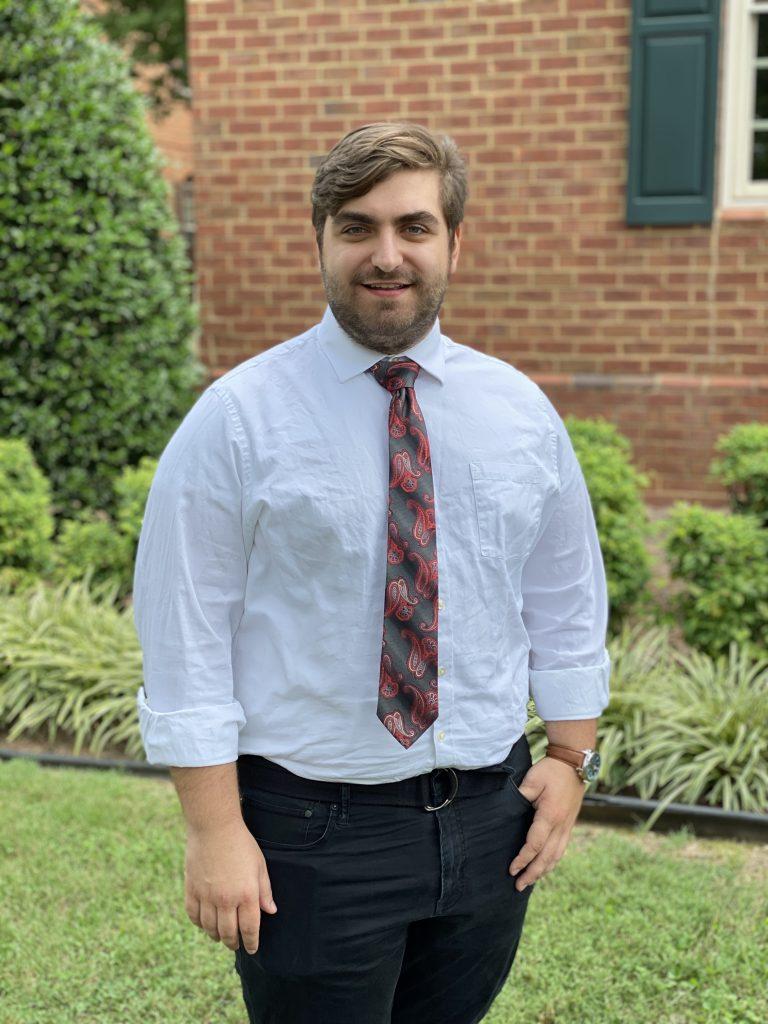 Noah Geerholt - Bankruptcy Attorney - Erickfox